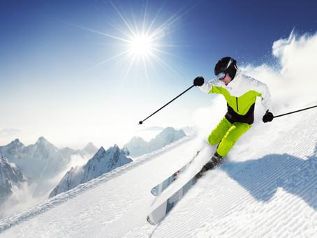 Ostéopathes Le Plessis Robinson - Ski et Ostéopathie
