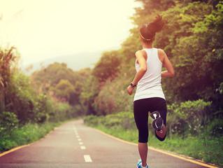Course à pied et Ostéopathie