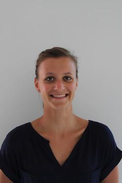 Emilie PAUVRET Ostéopathe D.O