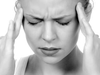 Migraine, mal de crâne et mal de tête : quelles solutions propose l'ostéopathie ?