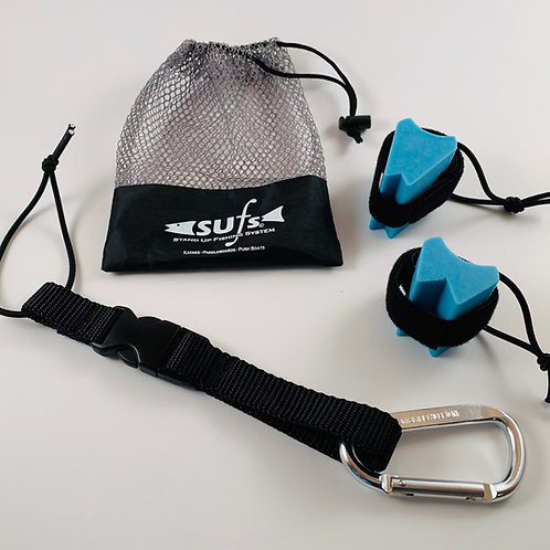 SUFS Stand Up Fishing System