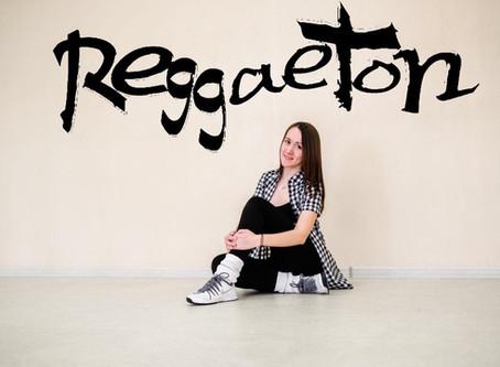 |REGGAETON| Choreo by Svetlana Emelyanova