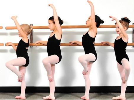 Zefir ballet project!