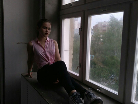 Евгения Афанасьева