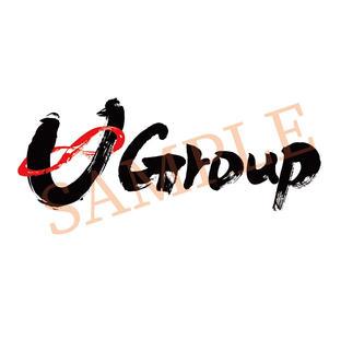 Ugroup ロゴ