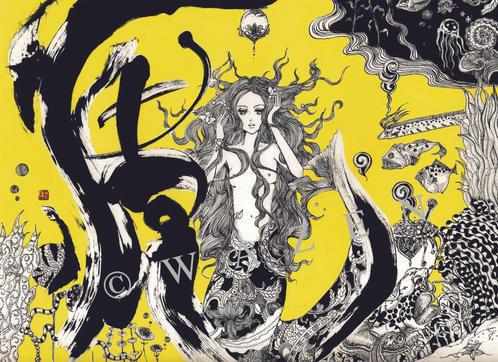『人魚姫』-決