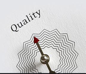 Ons kwaliteitsverslag is af!!