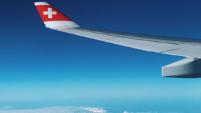 Upcoming research: Swiss CO2 tax on air tickets