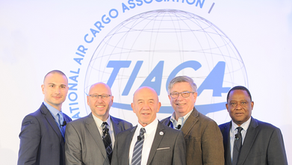 Air cargo leaders call for action across supply chain