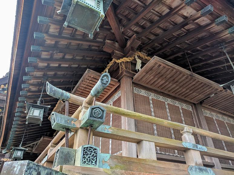 Kotohira gu main shrine.jpg