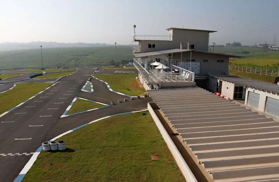 Kartódromo Internacional de Nova Odessa e seu Retaummmm. Paulista Kart League PKL