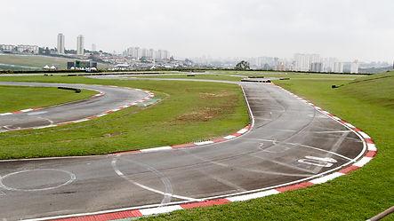 GP Ayrton Senna - Black Cup