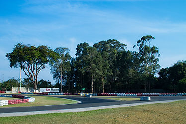GP do Botasso - Black Cup