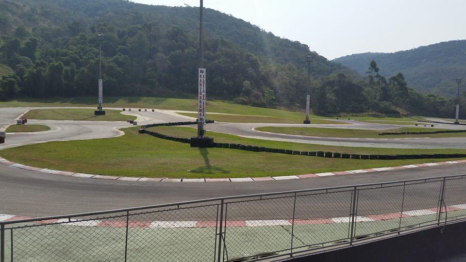 Kartódromo Aldeia da Serra PKL Paulista Kart League