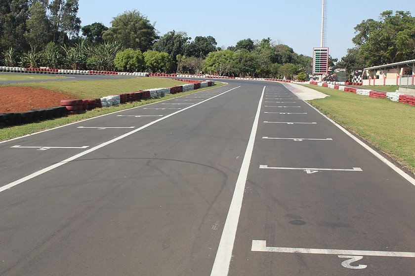 Kartódromo San Marino PKL Paulista Kart League