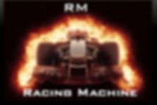 RM Racing Machine - RMR PKL Paulista Kart League