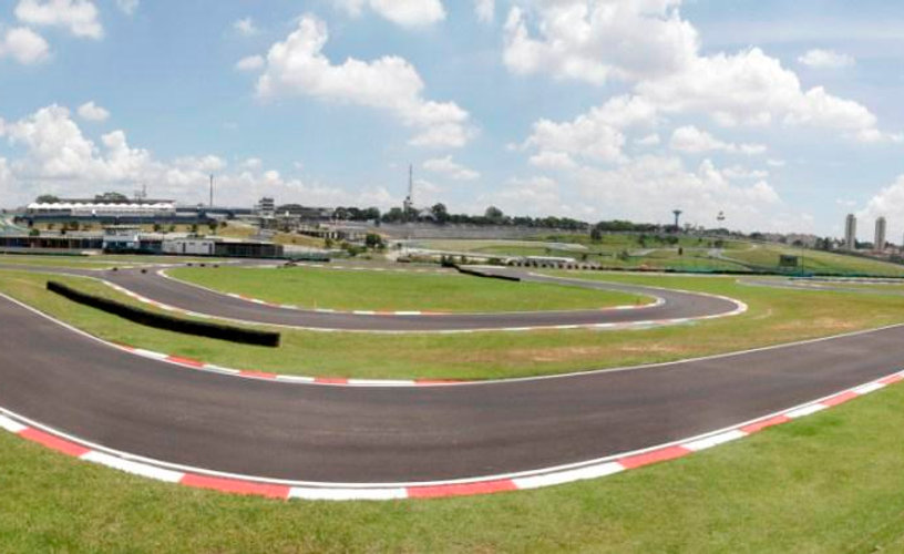 Kartódromo Interlagos Ayrton Senna São Paulo Paulista Kart League PKL