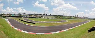 GP de Interlagos - Black Cup