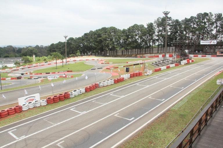 Kartódromo Granja Viana PKL Paulista Kart League