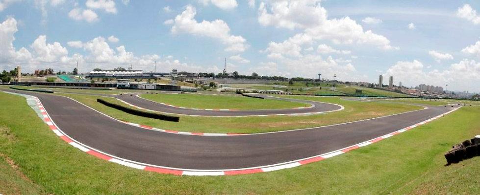 Kartódromo Ayrton Senna PKL Paulista Kart League