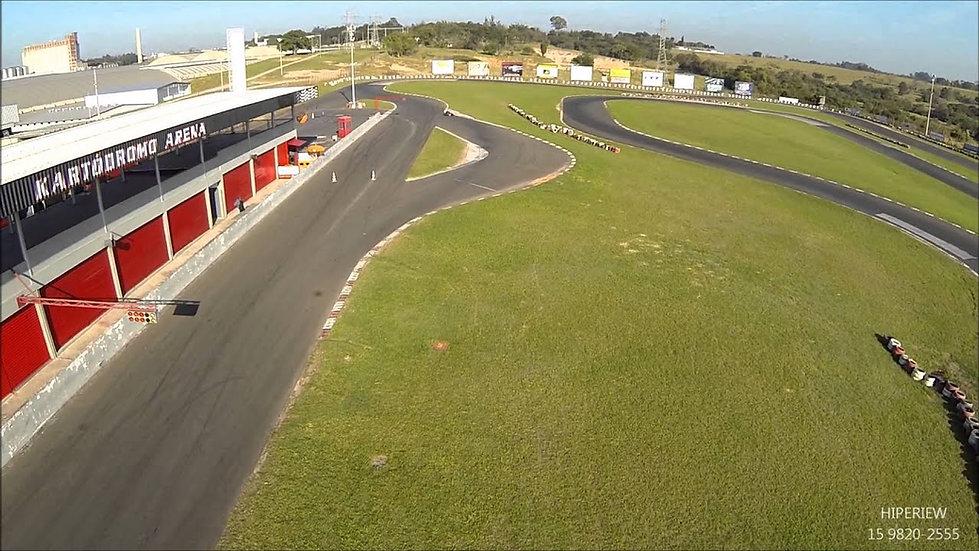 Kartódromo Arena Alpie Itu PKL Paulista Kart League