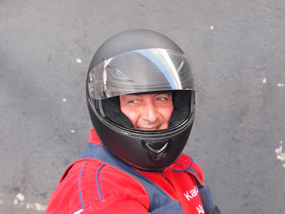 Silvério dos Reis (HOT) o piloto veterano mais querido da Paulista Kart Legue! PKL Paulista Kart League