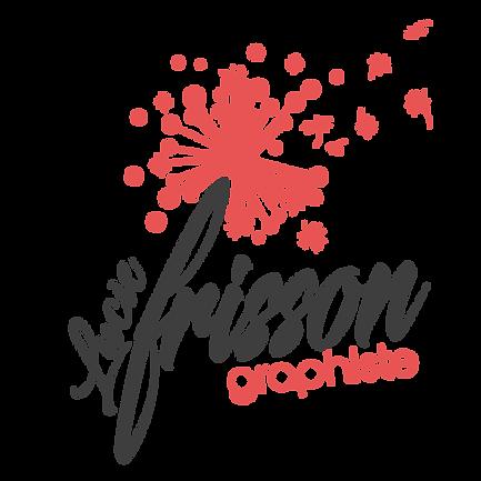 Lucie Frisson Graphiste logo