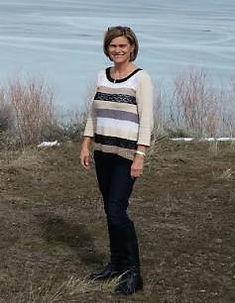 Montana Forest Stewardship Foundation Board Member