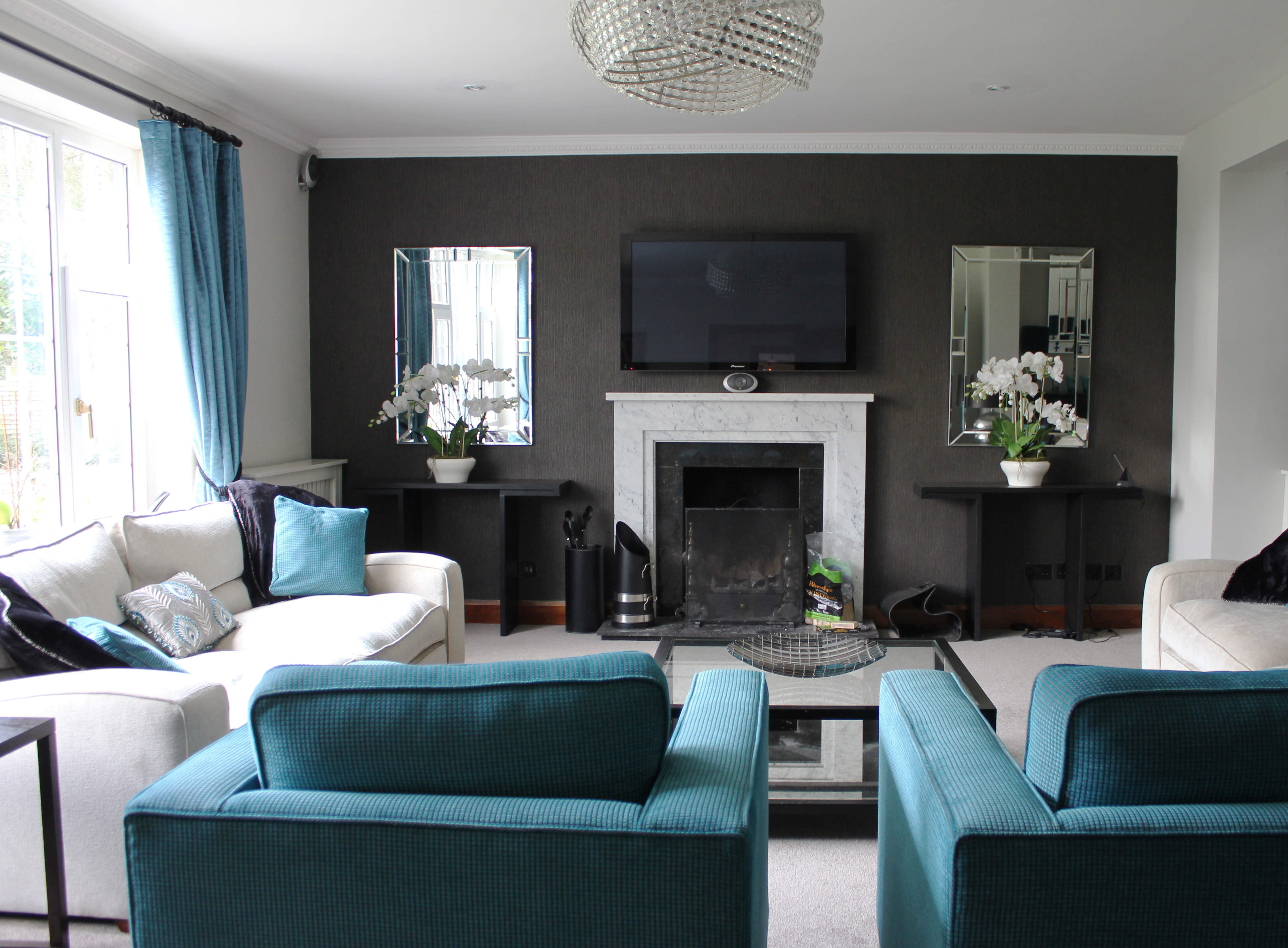 Interior Design Berkhamsted