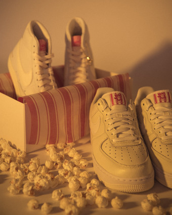 Nike 'Popcorn'