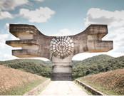 Spomenik van Podgarić