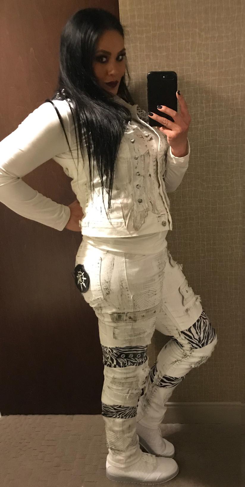 Pro Wrestling Gear | Kylla Custom Rock Wear