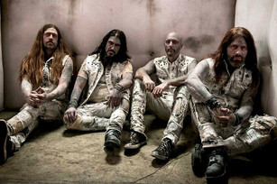 Machine Head in Kylla
