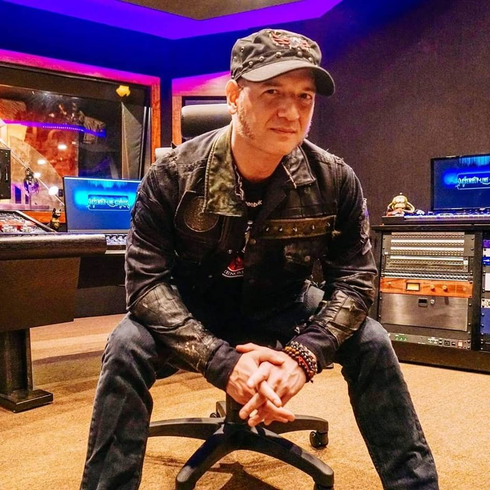 Producer Kevin 131 Gutierrez