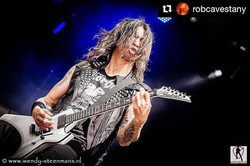Rob Cavestany - Death Angel