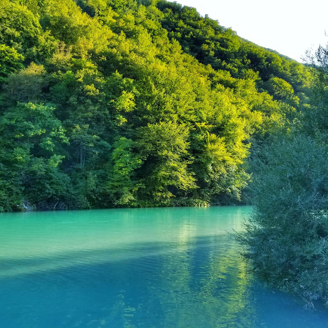 Soca Valley Slovenia - Metaldays