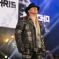 Chris Jericho in Kylla