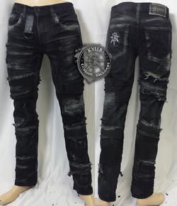 Copyright Kylla Custom Rock Wear