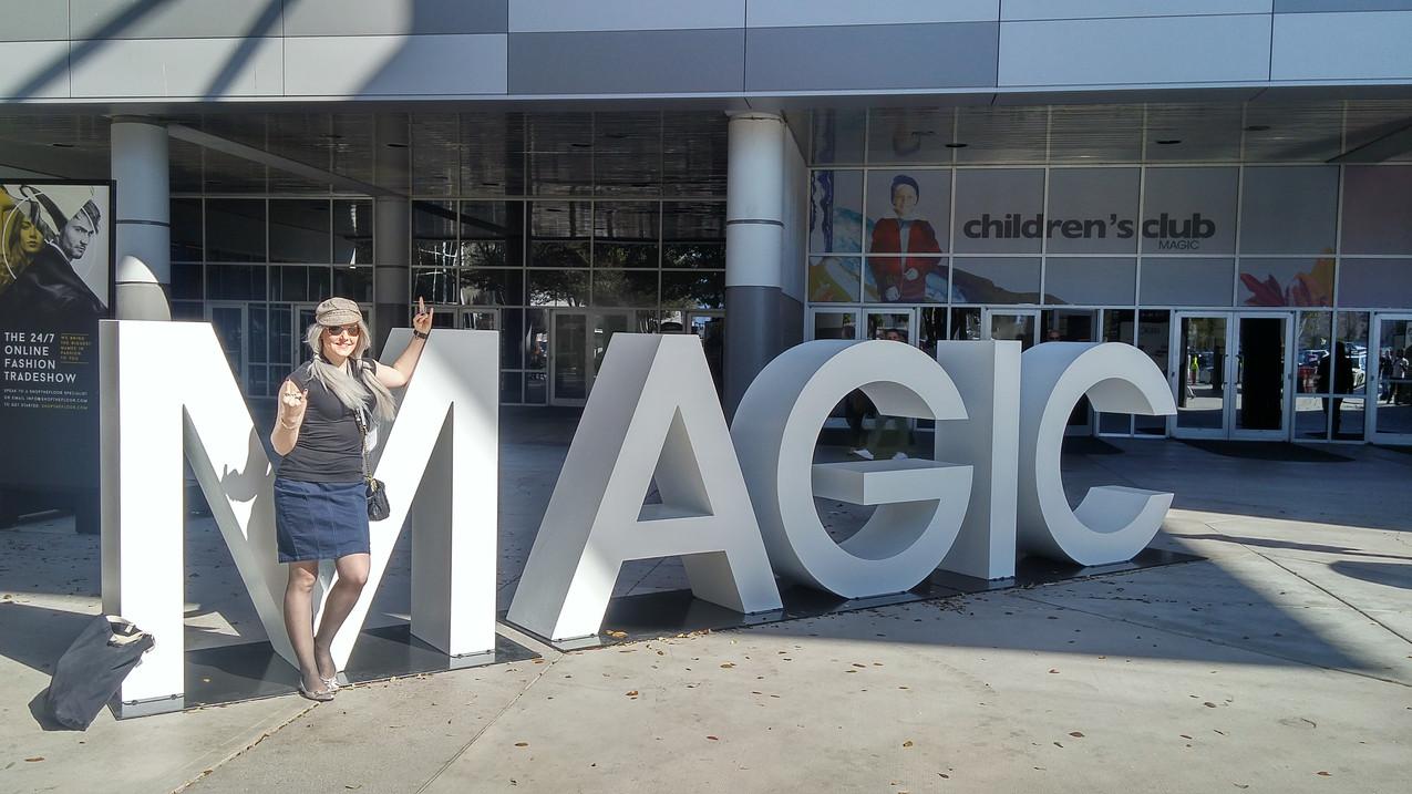 Magic Las Vegas