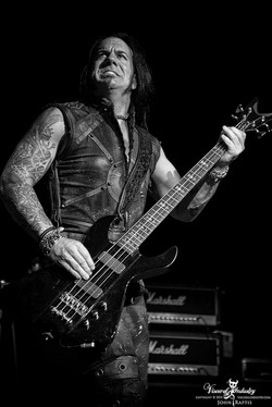 David Vincent - Morbid Angel