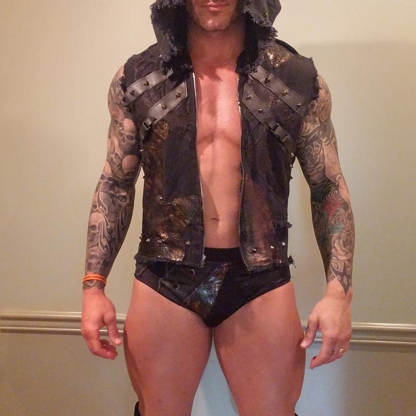 WWE Randy Orton in Kylla