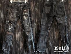 Copyright Kylla Custom Rock Wear02