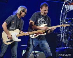 Joe Lawlor w/ Dave Matthews Band