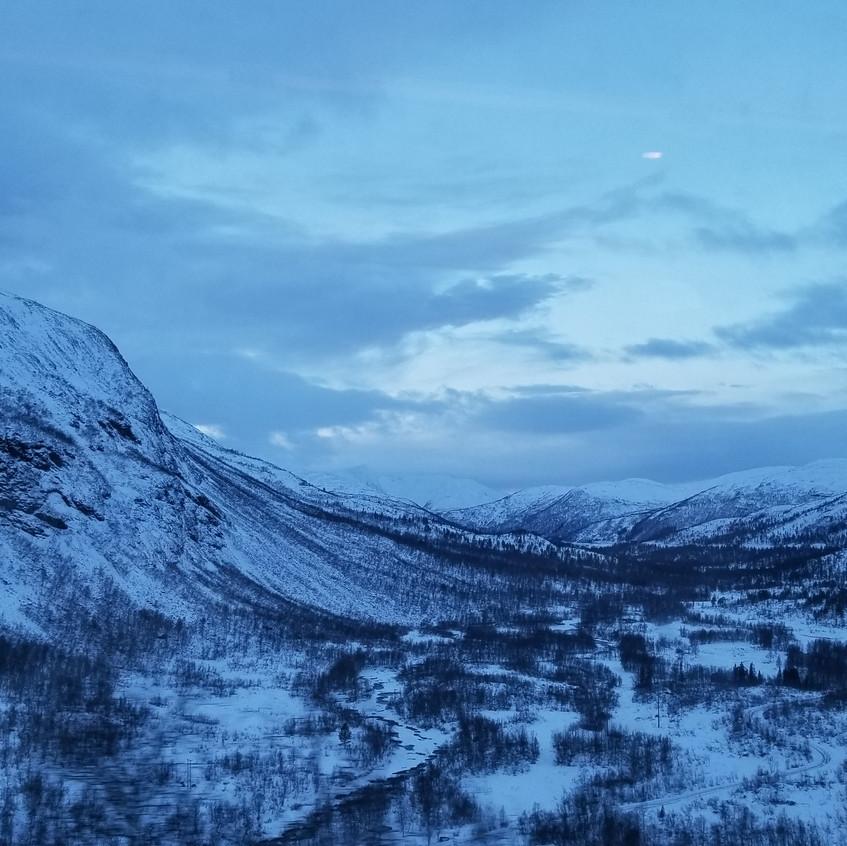 Norway is beautiful!