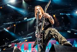 Alexi Laiho - Children of Bodom