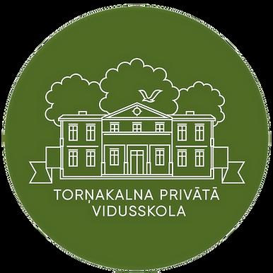 Torņakalna Privātā vidusskola logo