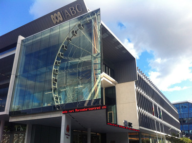 Australian Broadcasting Corporation HQ