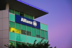 A Sign Design Allianz