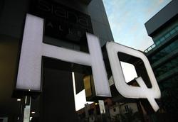 A Sign Design HQ