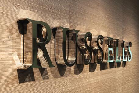 Russells Solicitors